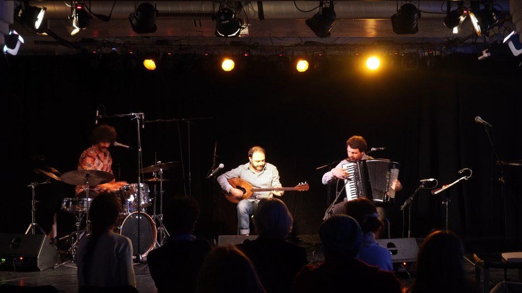 MAY 2018 – Konzert in Berlin